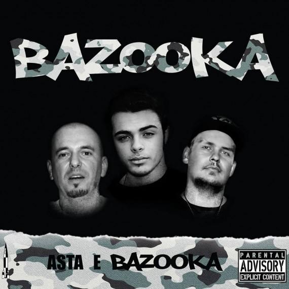 Bazooka produced by Profetesa Beats