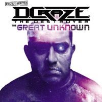 D Craze the Destroyer - The Great Unknown