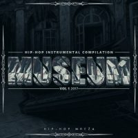 Mreza - Instrumental Hip-Hop Compilation