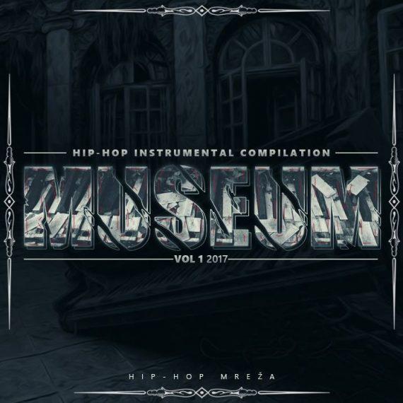Mreza - Instrumental Hip-Hop Compilation