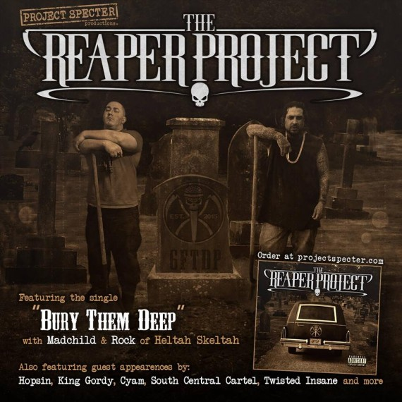 The Reaper Project