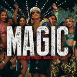 Bruno Mars Type Beat Magic Profetesa Beats 24k