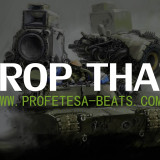DROP THAT - PROFETESA BEATS tech n9ne type beat
