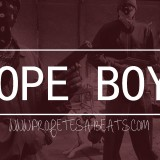 Dope boyz Profetesa gangsta rap beat