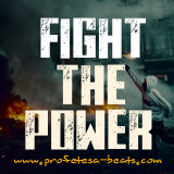 Fight the power profetesa beats Raw beat aggressive instrumetal rap
