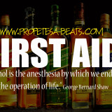 First Aid Profetesa Beats Hard Tech N9ne Beat