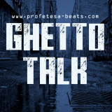 Ghetto Talk Rap Beat Profetesa trumpet beat instrumental