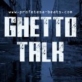 Ghetto Talk Rap Beat Profetesa trumpet beat instrumental