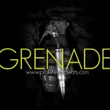 Grenade Rap Beat Freestyle Battle hip-hop Profetesa Beats