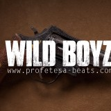 Hard Aggressive Rap Beat Instrumental wild boyz profetesa beats hip-hop