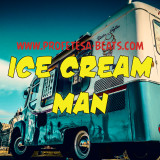 Ice Cream Man Profetesa Beats Remix