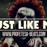 Just like me profetesa Beats Instrumental Dope rap hip-hop