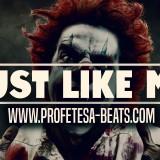 Just like me profetesa Beats Instrumental Dope rap hip-hop