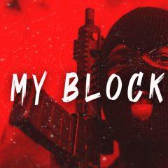 MY BLOCK