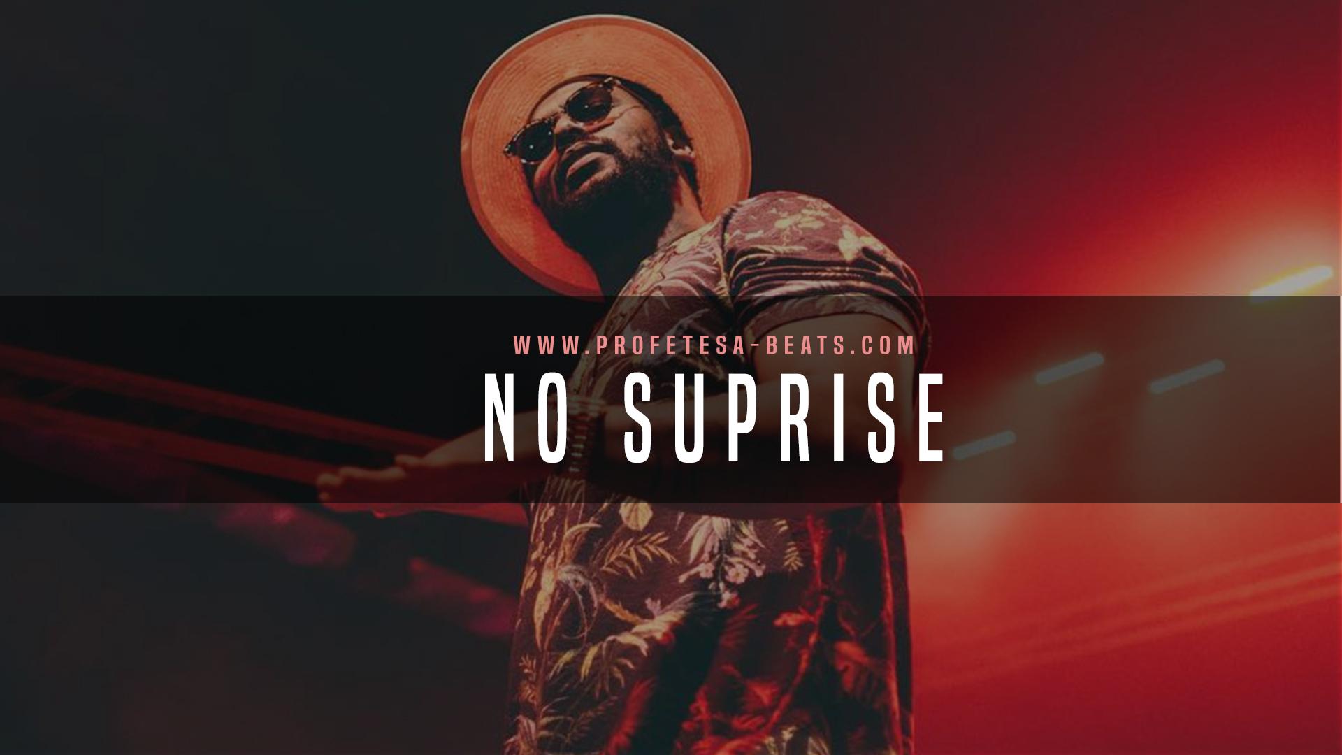 No Suprise