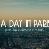 Profetesa Beats A day in Paris Smooth rap beat instrumental