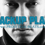 Profetesa Beats Back up Plan Instrumental