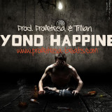 Profetesa Beats Beyond happiness trilian smooth rap beat instrumental