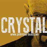 Profetesa Beats Crystal Trap Fast flow rap beat small