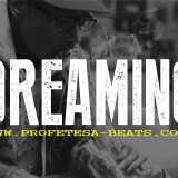 Profetesa Beats Dreaming rap beat instrumental