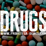Profetesa Beats Drugs Agressive Grime Trap Beat