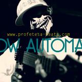 Profetesa Beats Flow Automatic Fast Base Dubstep EDM beat