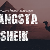 Profetesa Beats Gangsta Sheik Arabic Oriental Rap Beat Instrumental