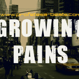 Profetesa Beats Growing Pains Rap Instrumental West Coast SMooth Beat