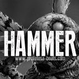 Profetesa Beats Hammer time Dubstep rap beat instrumental