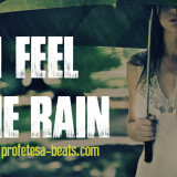 Profetesa Beats I feel the rain beat with hook