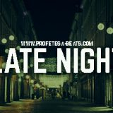 Profetesa Beats Late Night Jazzy Chilla Sax Beat2