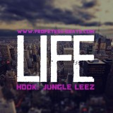 Profetesa Beats Life Beat with hook jungle leez2