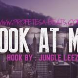 Profetesa Beats Look At Me Rap Hip-hop Beat Instrumental with female hook