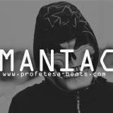 Profetesa Beats Maniac rap beat instrumental freestyle storytelling boom bap