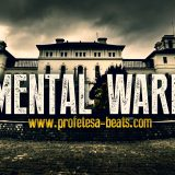 Profetesa Beats Mental Ward dubstep rap beat instrumental