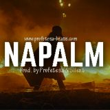 Profetesa Beats Napalm Silent Rap Beat Instrumental2