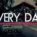 Profetesa Beats Old School Rap Beat Piano Instrumental EVery Day