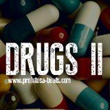 Profetesa Beats Rap Beat Drubstep Trap Drugs 3
