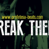 Profetesa Beats Rap Beat Instrumental Break Them Boom Bap Old School Sampled Beat