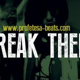 Profetesa Beats Rap Beat Instrumental Break Them Boom Bap Old School Sampled Beat