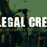 Profetesa Beats Rap Beat Instrumental Dark Gangsta Piano Hip-Hop Beat Illegal Crew