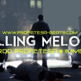 Profetesa Beats Rap Beat Instrumental Killing melody Gangsta Bounce