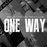 Profetesa Beats Rap Beat Instrumental One Way old school underground beat
