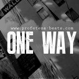 Profetesa Beats Rap Beat Instrumental One Way old school underground beat
