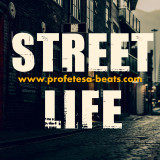 Profetesa Beats Rap Beat Instrumental Street Life old school beat