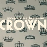 Profetesa Beats Rap Beat Instrumental crown melodic piano vocal rap beat instrumental