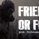 Profetesa Beats Rap Beat Instrumental friend or for