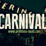 Profetesa Beats Rap Hip-Hop beat Instrumental Carnival Hopsin style beat dark bounce banger beat