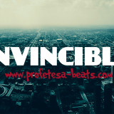 Profetesa Beats Rap Instrumental Hip-hop Beat Invincible Deep Gangsta