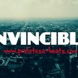 Profetesa Beats Rap Instrumental Hip-hop Beat Invincible Deep Gangsta